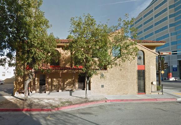 OBGYN gynecologist Santa Monica Location