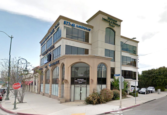 OBGYN gynecologist West Los Angeles Location